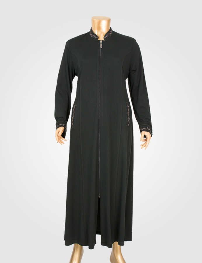 HESNA 9040 NAKIŞLI PARDESÜ